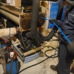 Chiller Tube Cleaning